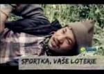 reklama Sazka