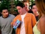 reklama Pepsi-Cola