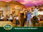 reklama Starobrno