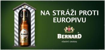 reklama Bernard